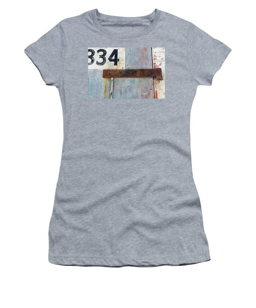 Powder Magazine Women's T-Shirt
