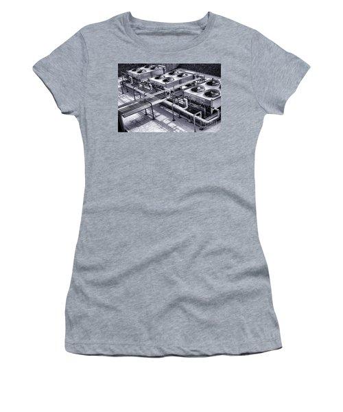 Power Cooling Women's T-Shirt