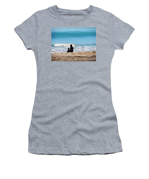 Precious Moment's Women's T-Shirt (Athletic Fit)