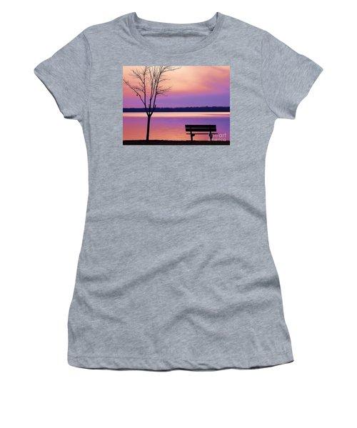 Presque Isle Solitude 11.12.12 Women's T-Shirt