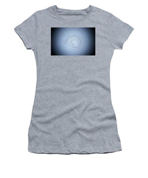 Quantum Nautilus Spotlight Women's T-Shirt