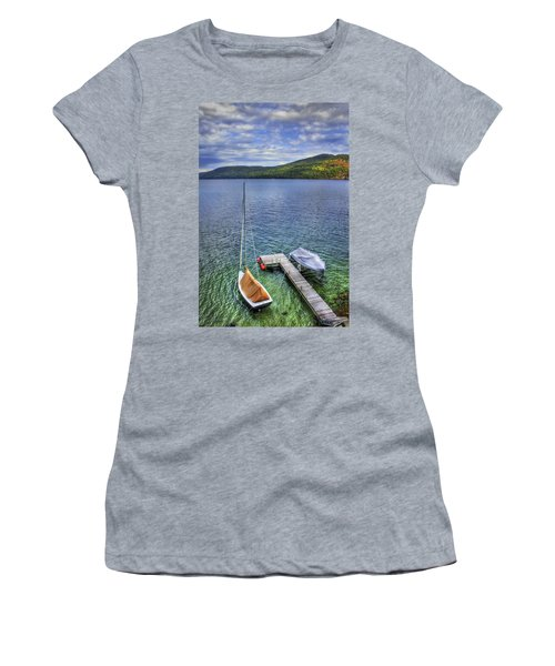Quiet Jetty Women's T-Shirt