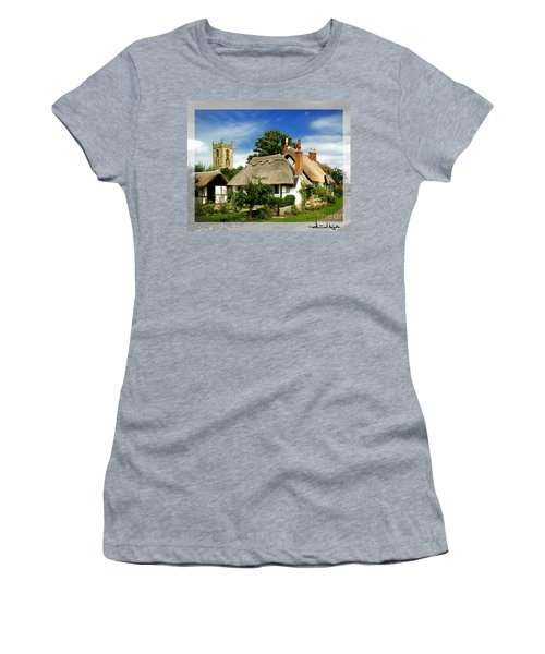 Quintessential Home Women's T-Shirt