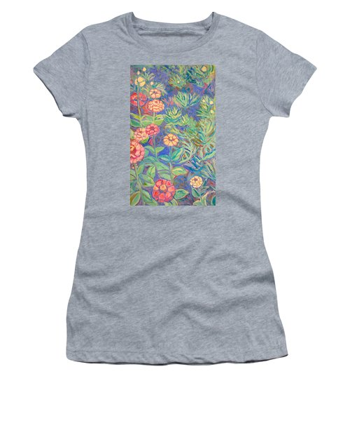 Radford Library Butterfly Garden Women's T-Shirt