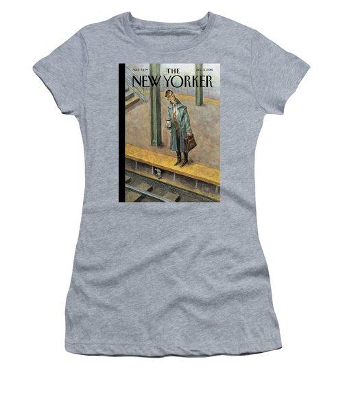 Rat Race Women's T-Shirt