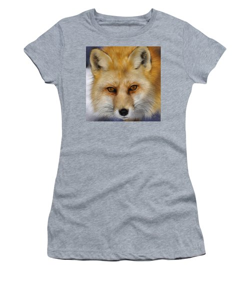 Red Fox Women's T-Shirt