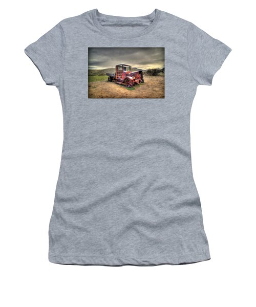 Redtired Women's T-Shirt