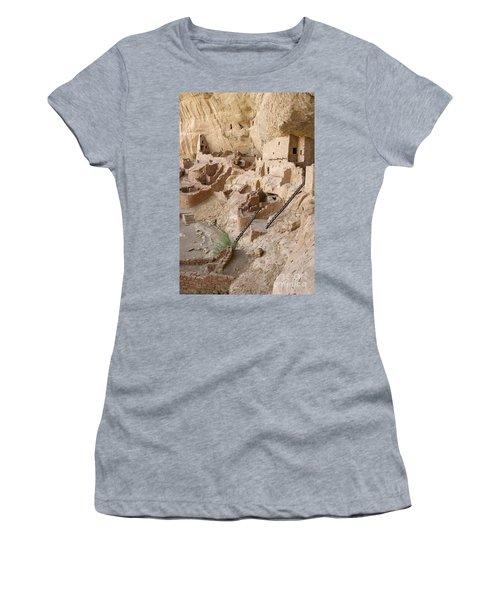 Remnants Of Civilization Women's T-Shirt (Athletic Fit)
