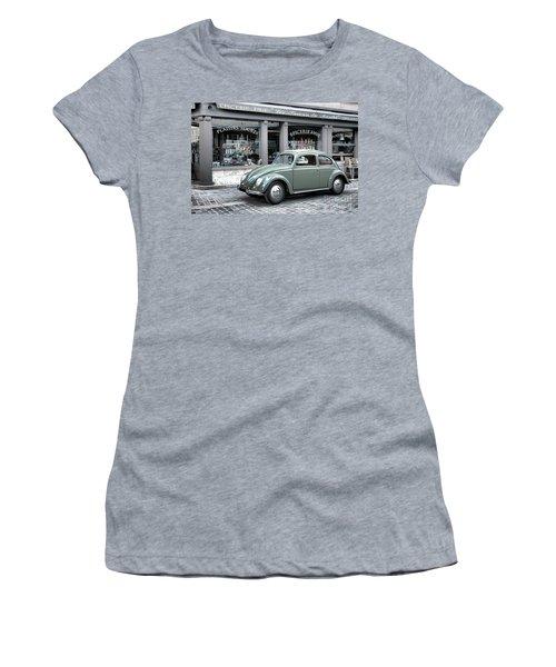 Retro Beetle Women's T-Shirt
