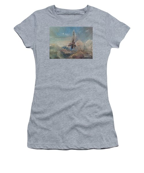 Return To Shores Women's T-Shirt