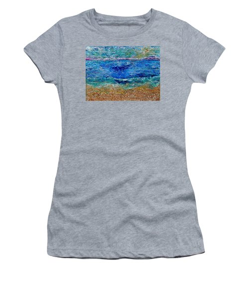 Rhapsody On The Sea  Women's T-Shirt