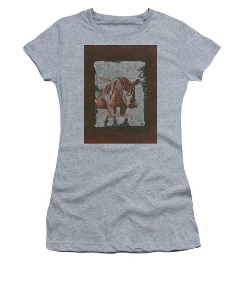 Rhinoceros Women's T-Shirt