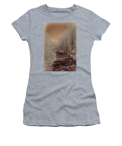 Rio Taos Bosque Iv Women's T-Shirt (Athletic Fit)