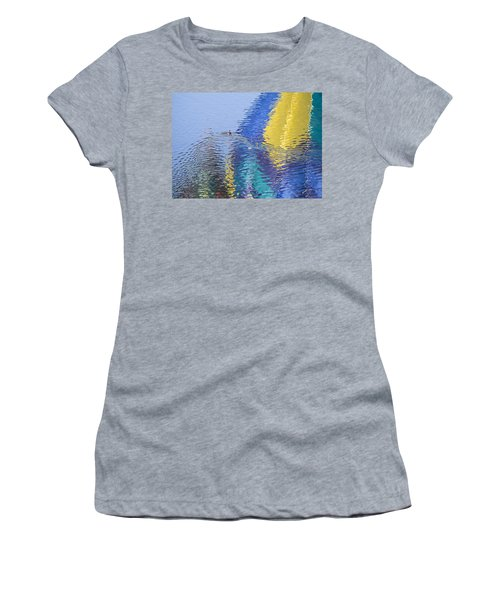 Ripples Women's T-Shirt