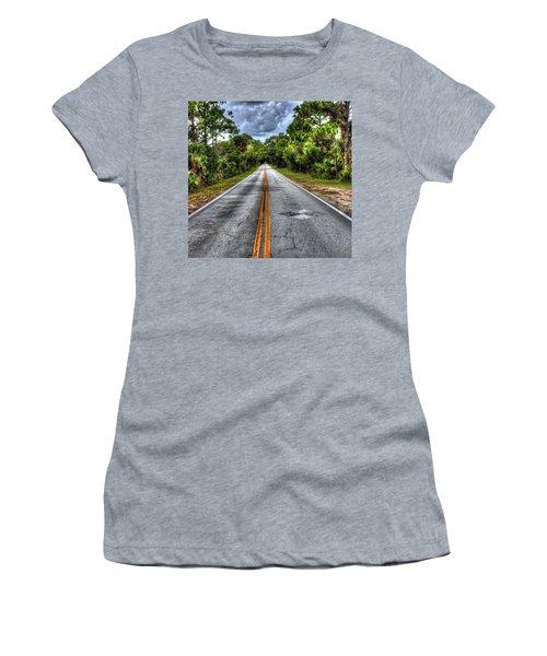 Road To No Where Women's T-Shirt