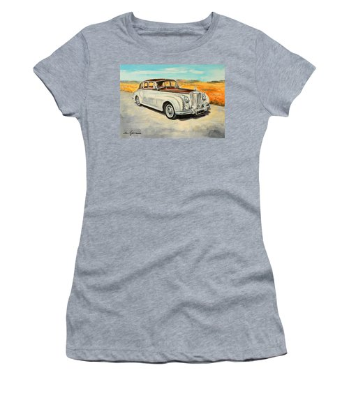 Rolls Royce Silver Cloud Women's T-Shirt