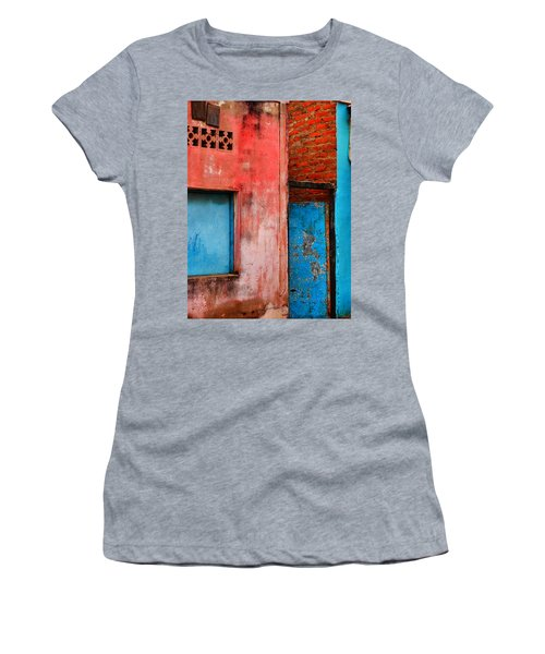 Rosa's Place Women's T-Shirt