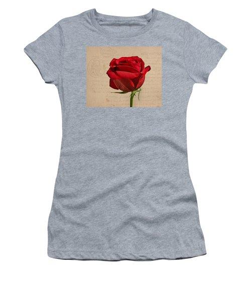 Rose En Variation - S2at03a Women's T-Shirt