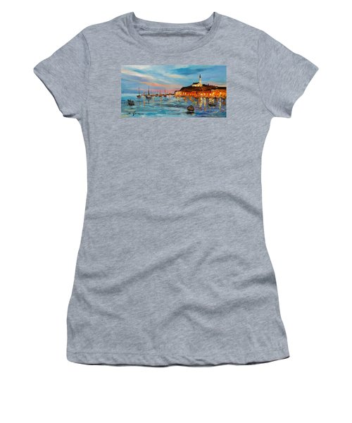 Rovanij Harbour Women's T-Shirt