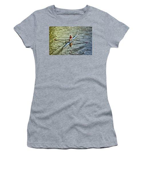 Rowing Crew Women's T-Shirt