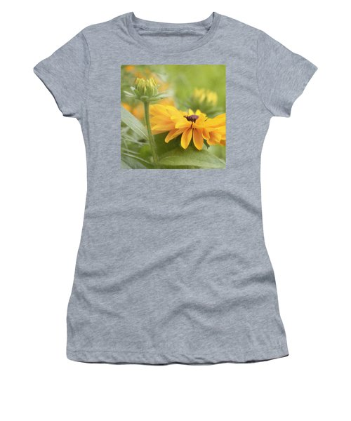 Rudbeckia Flower Women's T-Shirt