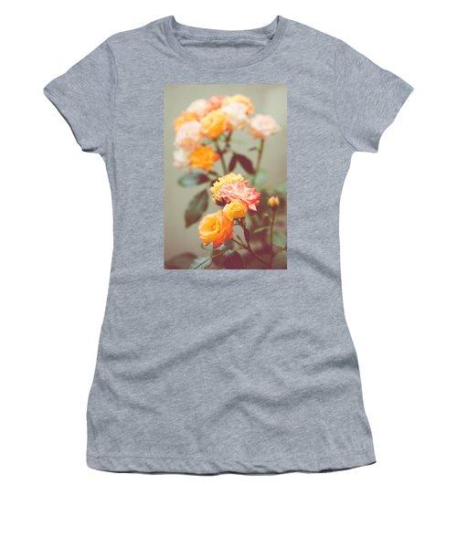 Rumba Rose Women's T-Shirt