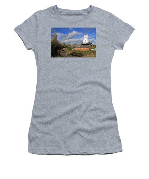 Rye Windmill Women's T-Shirt