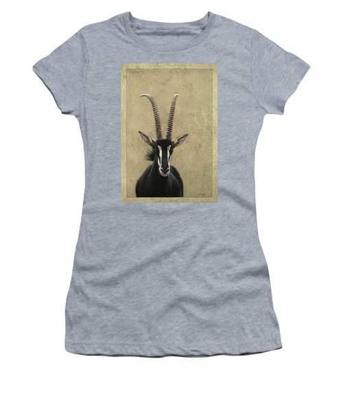 Sable Women's T-Shirt