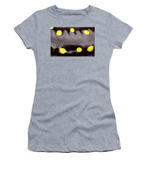 Salamander Skin Women's T-Shirt (Athletic Fit)