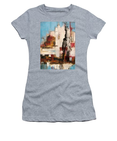 San Diego City Collage 2 Women's T-Shirt