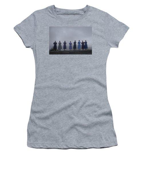 Scenic Overlook. Women's T-Shirt