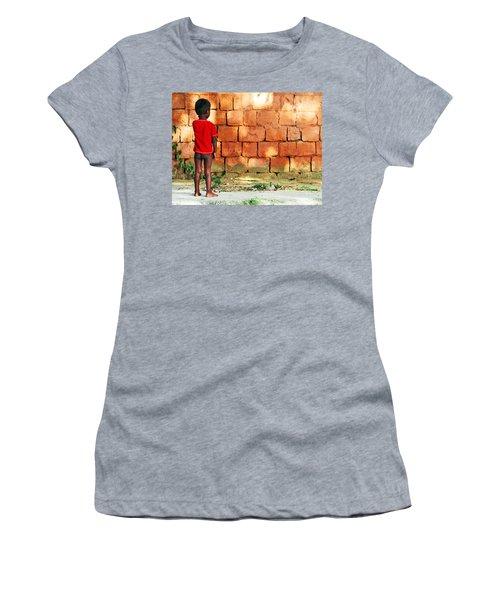Sceptical Women's T-Shirt