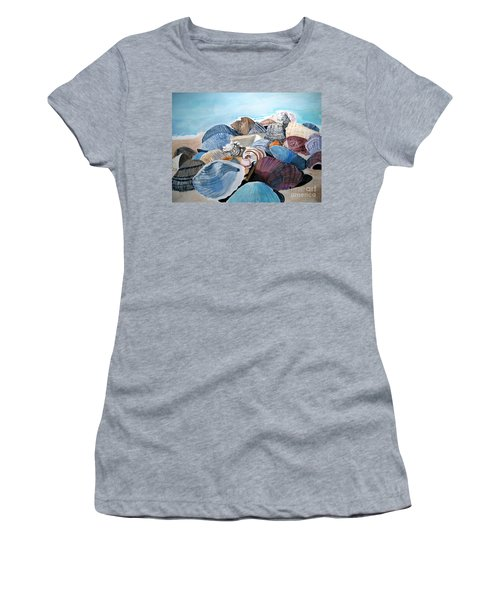 Sea Shells Women's T-Shirt