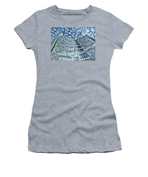 Seidman Cancer Center - Cleveland Ohio - 1 Women's T-Shirt