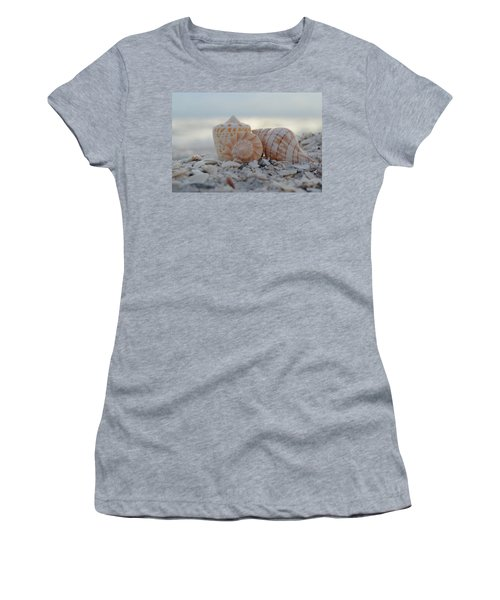 Simplicity And Solitude Women's T-Shirt