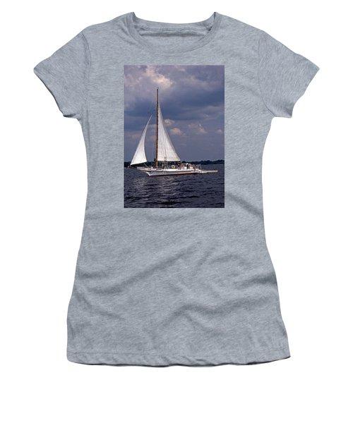 Skipjack Ellsworth Women's T-Shirt