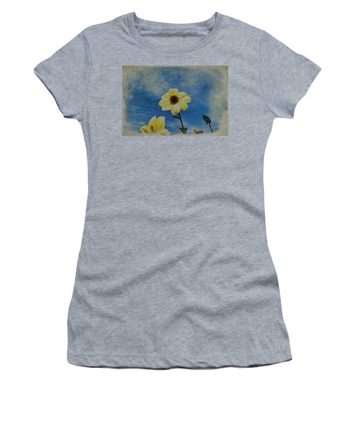 Sky Full Of Sunshine Women's T-Shirt