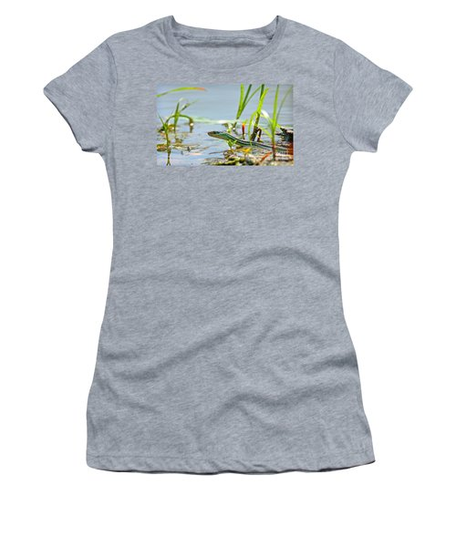 Slither Women's T-Shirt