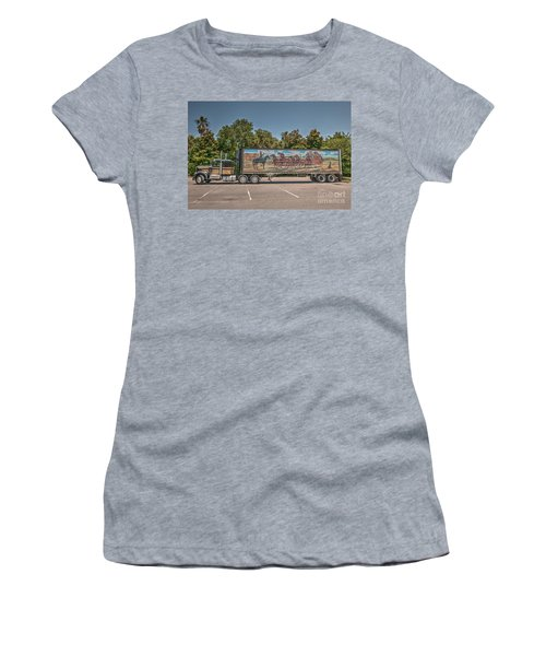 Smokey And The Bandit Women's T-Shirt