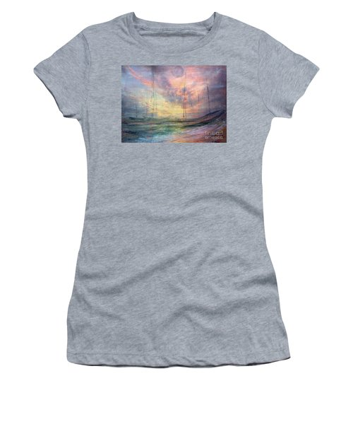 Smooth Sailing Women's T-Shirt
