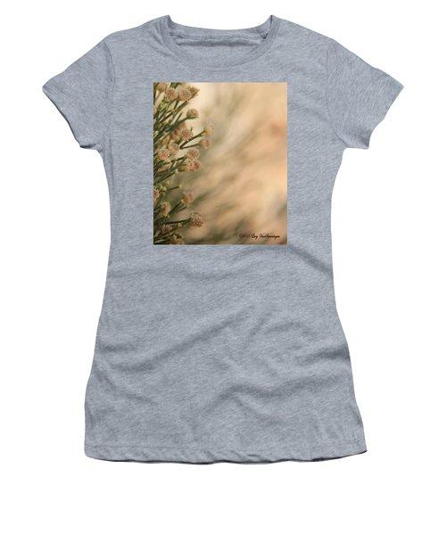 Softness In The Desert Women's T-Shirt