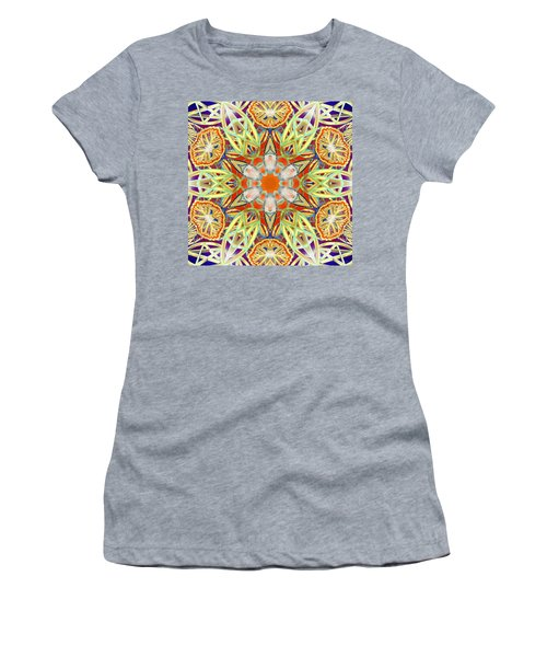 Solar Lattice Women's T-Shirt