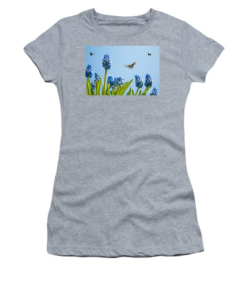 Something In The Air Women's T-Shirt