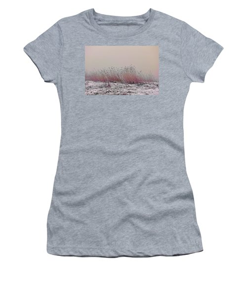 Soothing View Women's T-Shirt