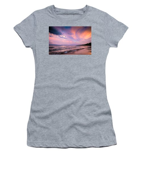 South Beach Clouds Women's T-Shirt