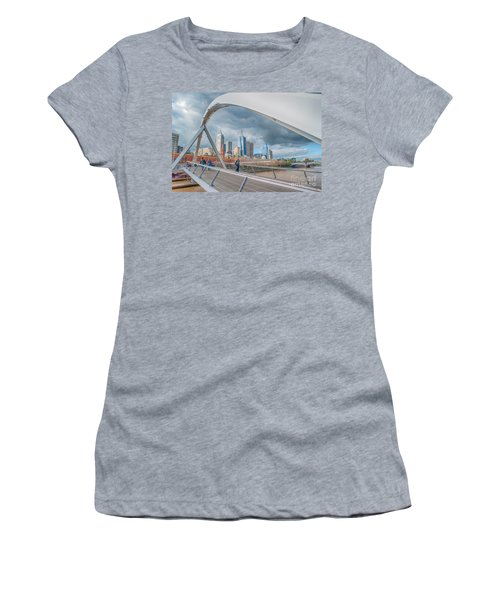 Southgate Bridge Women's T-Shirt