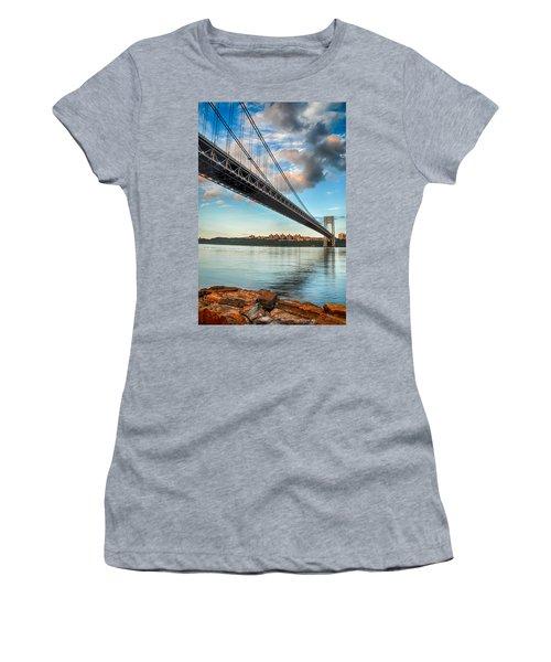 Span Women's T-Shirt