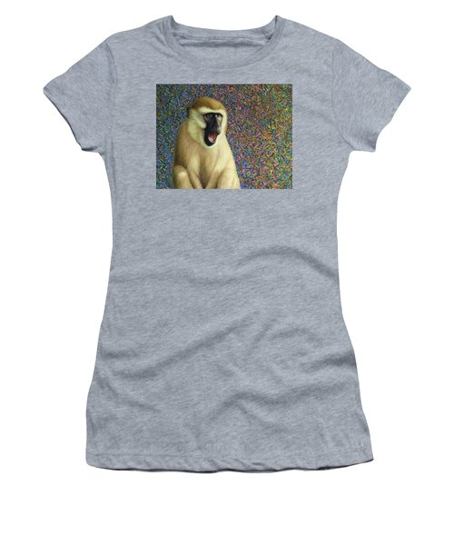Speechless Women's T-Shirt (Junior Cut)