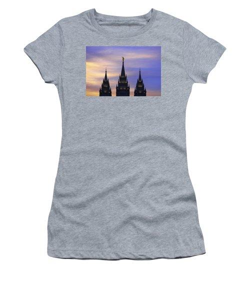 Spires Women's T-Shirt