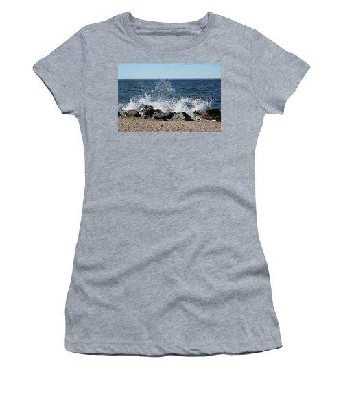 Splash Women's T-Shirt